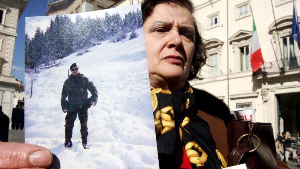 Militare morì per uranio impoverito, condannato ministero Difesa
